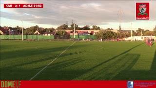 Karabakh Wien vs Adm/Modling (A) full match