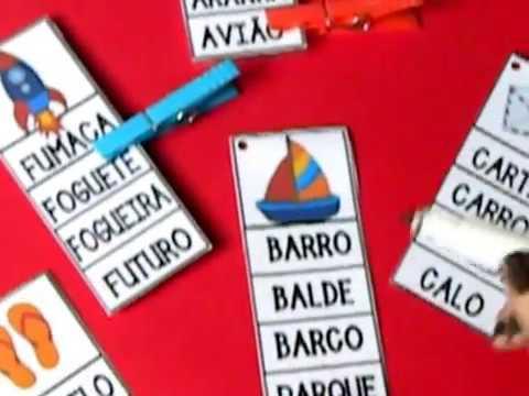 Jogo Pedagogico Para Atividades De Alfabetizacao Banco De