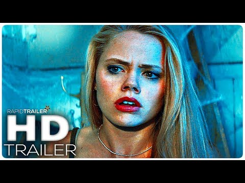 APPARITION Official Trailer (2020) Horror Movie HD