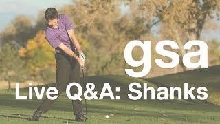 Live Q&A: Shanks and Yips - Dec 18, 2017