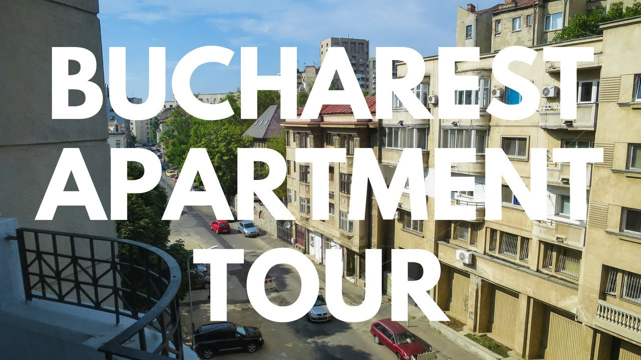 A tour of my airbnb apartment in bucharest romania youtube for Bucharest apartments
