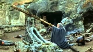 Трудно быть богом ( 1989 г.) Альтернативный трейлер