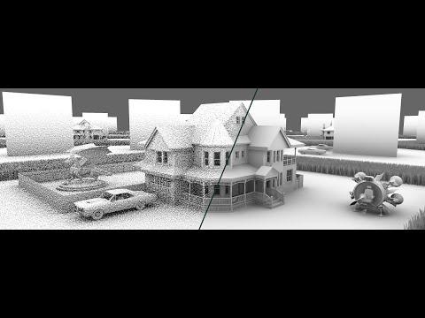 Как работает Ray Tracing на Xbox Project Scarlett