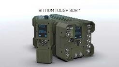 Bittium Tough SDR product family - Introduction