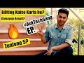How I Edit Videos, Zenfone 5 Launch Date, Giveaway Results?   #AskTechGang Ep.2