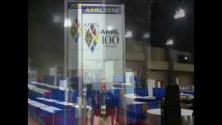 ARRL National Convention Hartford CT 2014 July 17 K2HAT