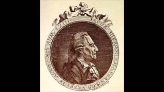 Giacomo Casanova (1725-1798) : Une vie une oeuvre