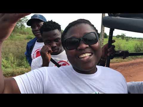 Couleur Togo 2019: Le Film
