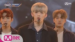 [SEVENTEEN - Without You] Comeback Stage | M COUNTDOWN 171109 EP.548