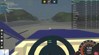 Roblox: Driving on I-476 Newark Map Ultimate Driving