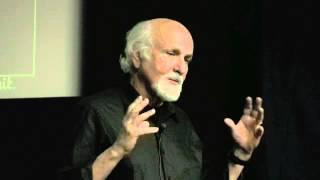 ATLAS Speaker Series: Morton Subotnick