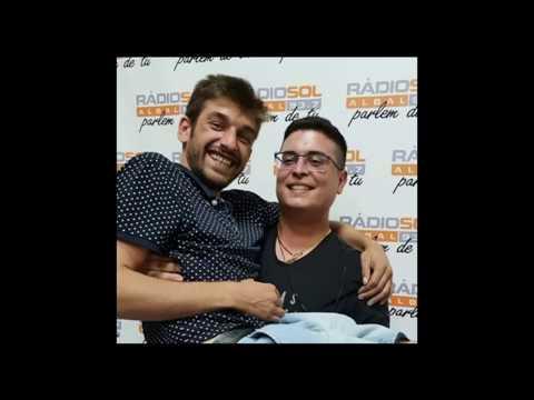 José el Ciego y Fernando Goyo * Mi Niña*