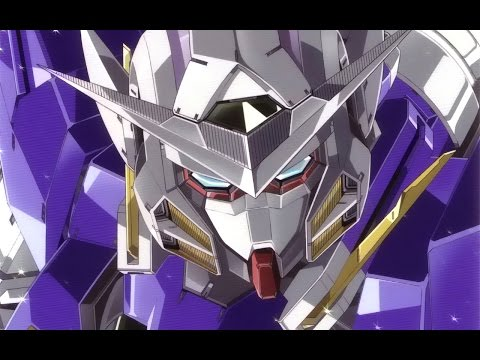 Gundam 00 AMV Final Masquerade