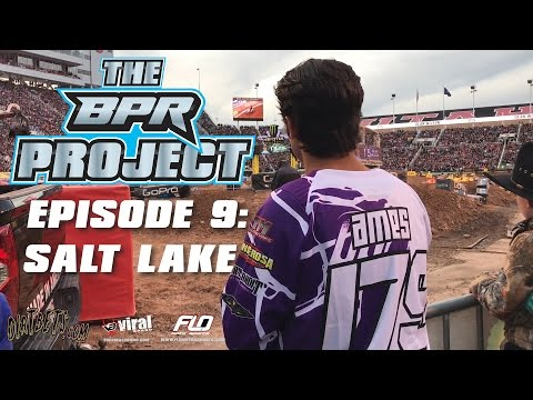 The BPR Project Episode 9: Salt Lake