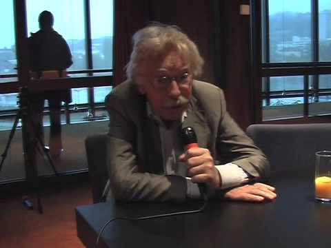 Interview with Friedrich Kittler