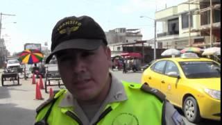 10  ABRIL  TAXISTAS OPINAN SOBRE USO DE TAXIMETRO 2017 Video