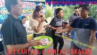 Lagu Dayak Yang Lagi Viral-LAGU DAYAK TERBARU 2021 @Lili Kartika