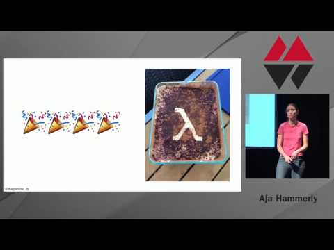 Mountain West Ruby 2016 - Sharpening The Axe: Self-Teaching For Developers Aja Hammerly