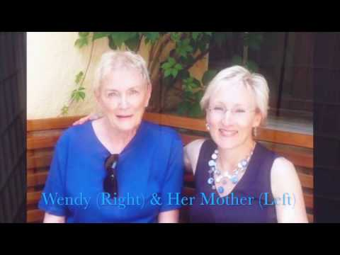 Grief of Losing a Mother By: Wendy Deyell