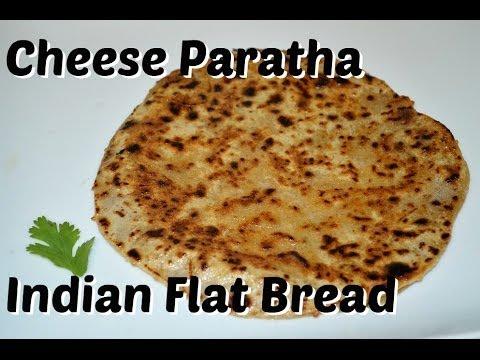 how to make paratha punjabi style