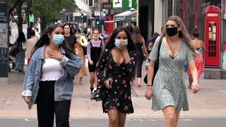 В мире число заболевших COVID 19 приближается к 29 миллионам 200 тысячам