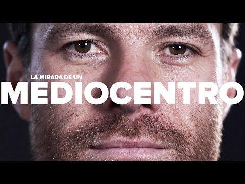 La mirada de un mediocentro | Xabi Alonso | English Subs