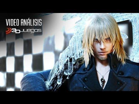 Lightning Returns Final Fantasy XIII - Vídeo Análisis 3DJuegos