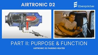 Airtronic Heaters I   Purpose and Function Thumbnail