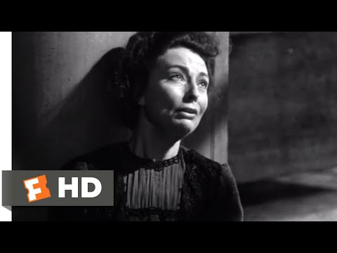 The Magnificent Ambersons (1942) - It's Not Hot! It's Cold! Scene (9/10) | Movieclips