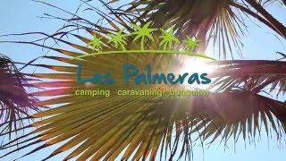 Camping Las Palmeras (Tarragona) ¡Empezamos la temporada 2016!