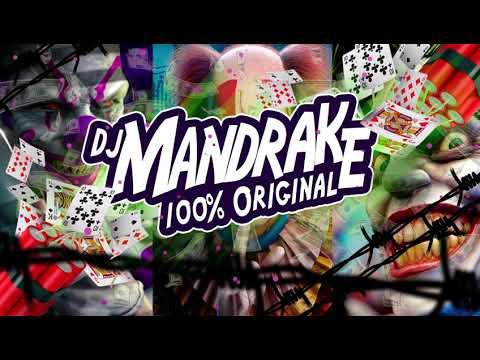 MC PEAA, MONTAGEM - OS ROMANOS (DJ Mandrake) 2019