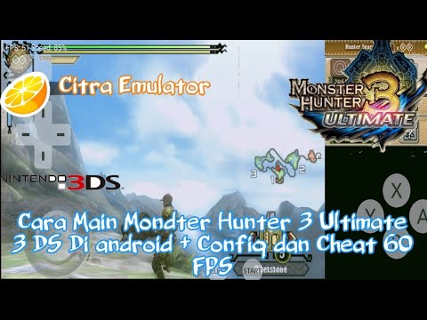 Hunter 3 ultimate cheats monster Cheat Codes
