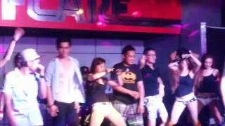 Mocha Girls - Do the Harlem Shake Contest 2014
