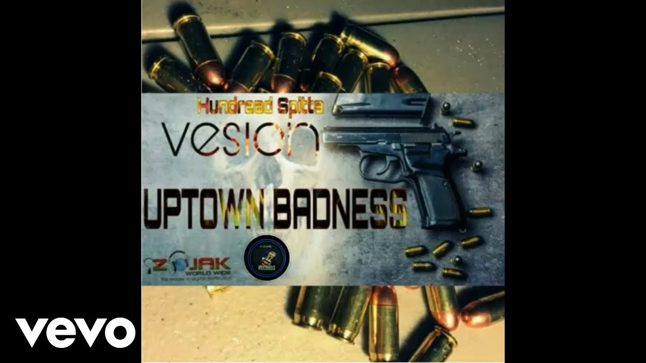 Download Vesion - Uptown Badness (Official Audio)