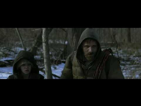 The Road - Offizieller Movie Film Trailer 2010 HD