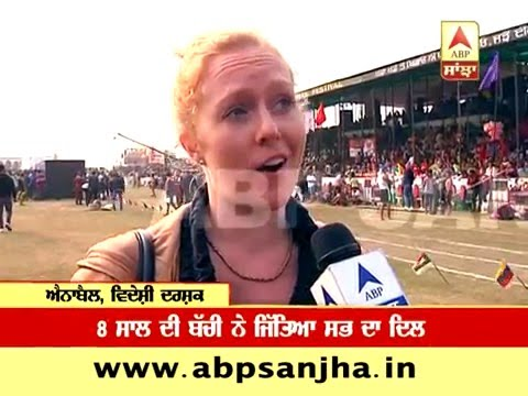 Full coverage of 80th Kila Raipur Mini Olympics
