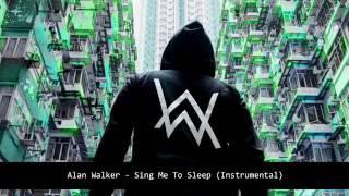WapNor ComAlan Walker   Sing Me To Sleep InstrumentalWapNor Com