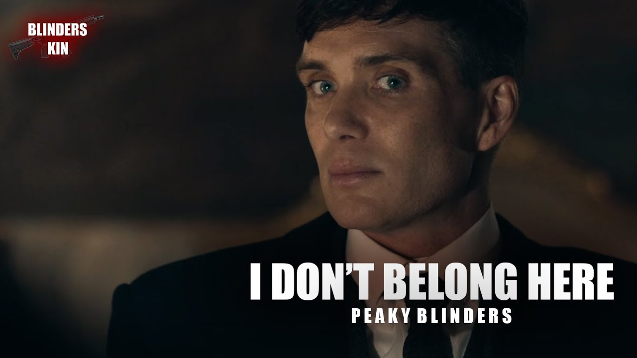I'M UNABLE TO SWALLOW FOOD WITH THIS PRIEST - PEAKY BLINDERS