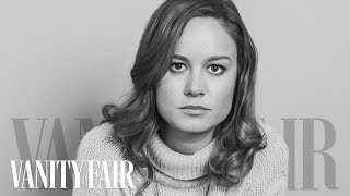 Brie Larson Is Glad to Be Geeky | Sundance 2015 Interview