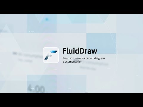 FluidDraw | Your software for pneumatic and electric circuit diagrams