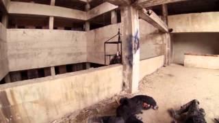 «Хардкор» Официальный русский трейлер 2015 (HD)