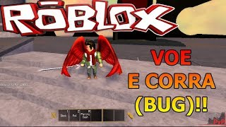 HOW TO RUN/FLY FAST IN SWORD BURST 2!!! Bug!! ROBLOX