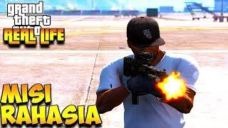 MISI RAHASIA SULTAN !! || GTA 5 MOD DUNIA NYATA (GTA 5 REAL LIFE