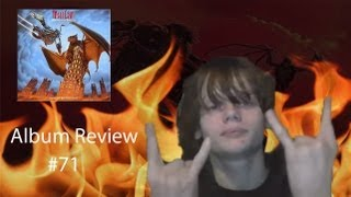 Bat Out Of Hell Ii - Back Into Hell By Meat Loaf Album Review #71