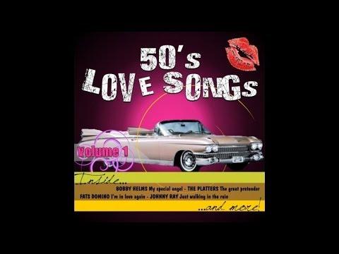 Various Artists  50s Love Songs Vol 1