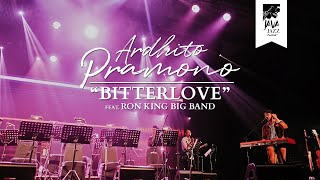 Ardhito Pramono - Bitterlove ft. Ron King Big Band (Live at Java Jazz Festival 2020)
