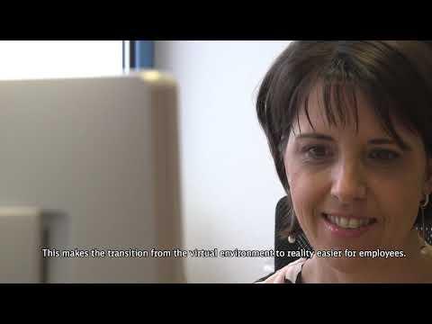 DB Schenker nutzt 3D-Technik und Virtual Reality für die Schulung von Logistikpersonal