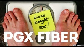 PGX - The Best Fiber Supplement for Weight Loss