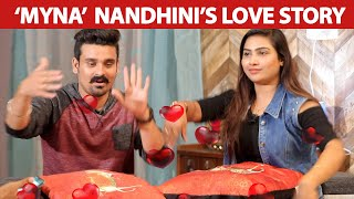 Nandhini-Yogeshwaran Love Story