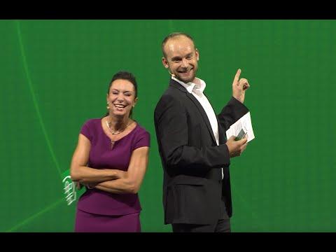 Moderator Felix Schlebusch | Deutsches Showreel 2019